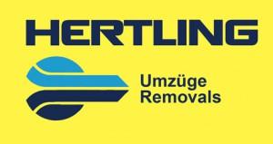 Hertling Umzüge logo